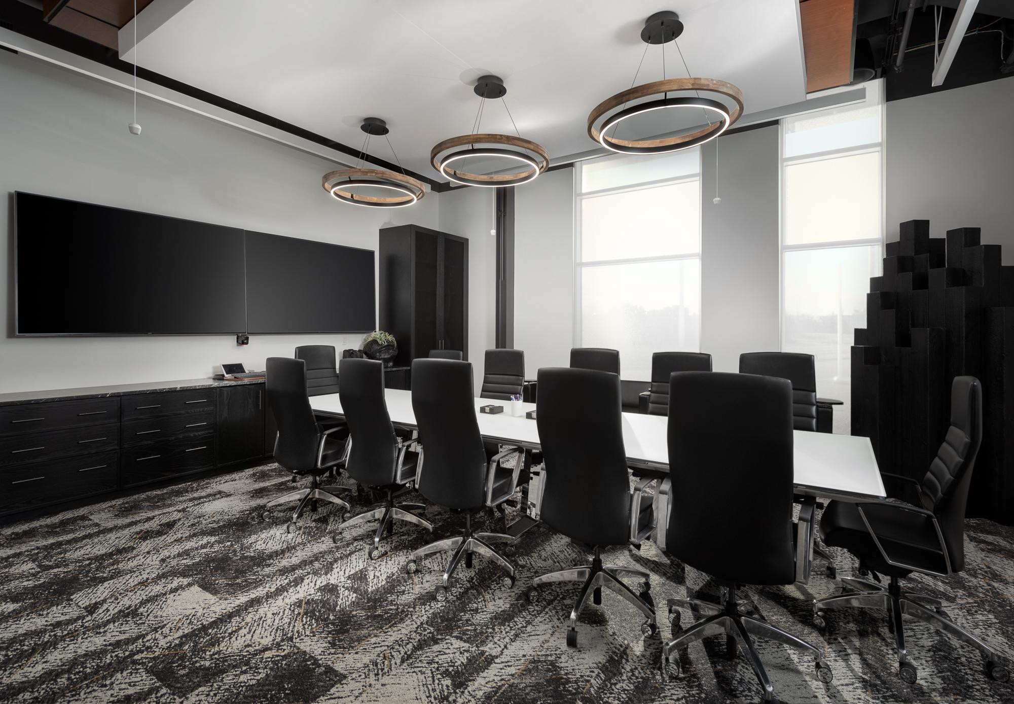6 Scientel conf room